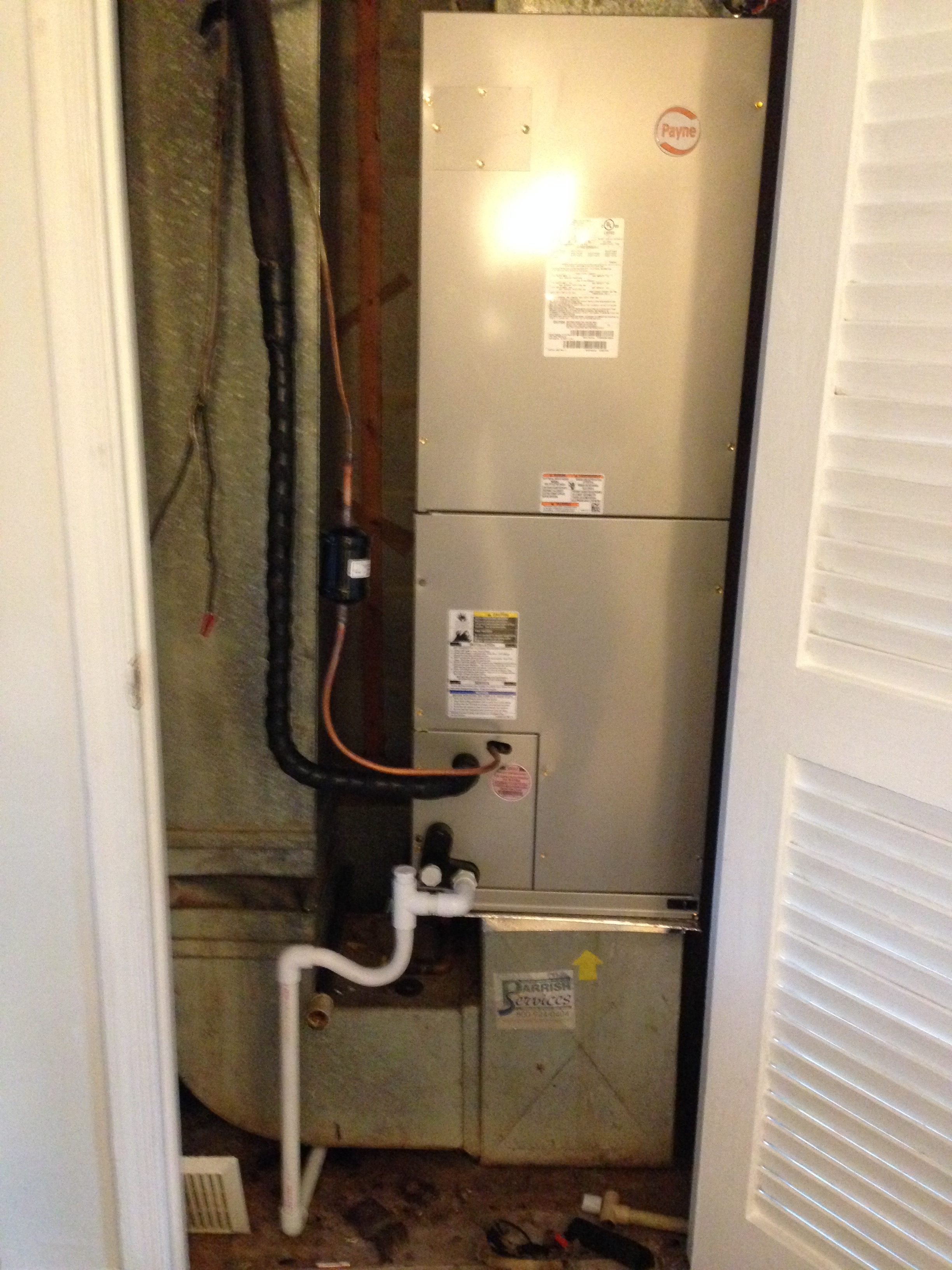 Portfolio Of Northern Virginia Heating And Air
