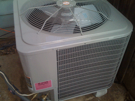 Payne Heat Pump